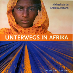 Unterwegs in Afrika